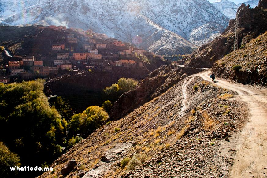 Photo - 8 - Atlas Mountains excursion: 4 valleys day trip from Marrakech