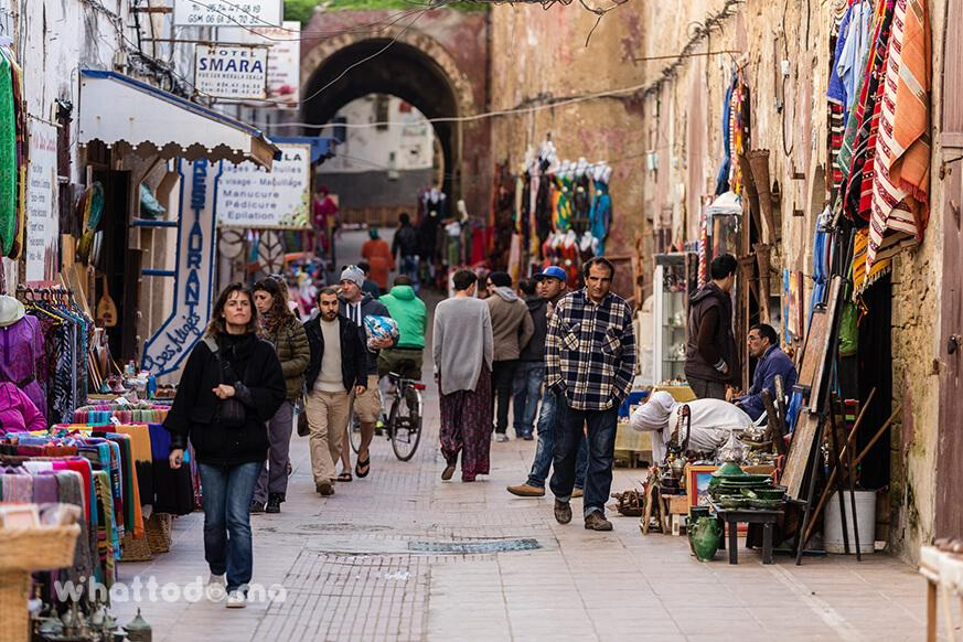 Photo - 4 - Day trip to Essaouira from Marrakech