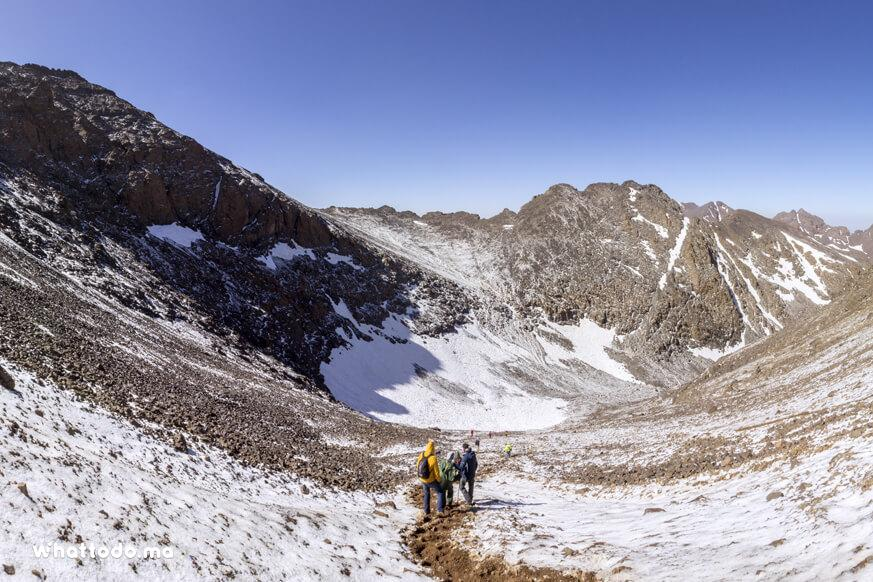 Photo - 5Trekking in Morocco: 2days hikking ascent to mont Toubkal