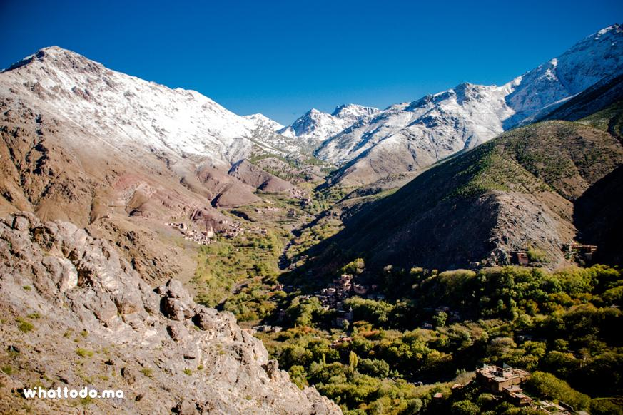 Photo - 7 - Atlas Mountains excursion: 4 valleys day trip from Marrakech