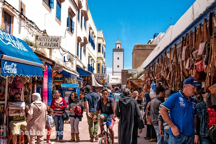 Photo - 2 - Day trip to Essaouira from Marrakech