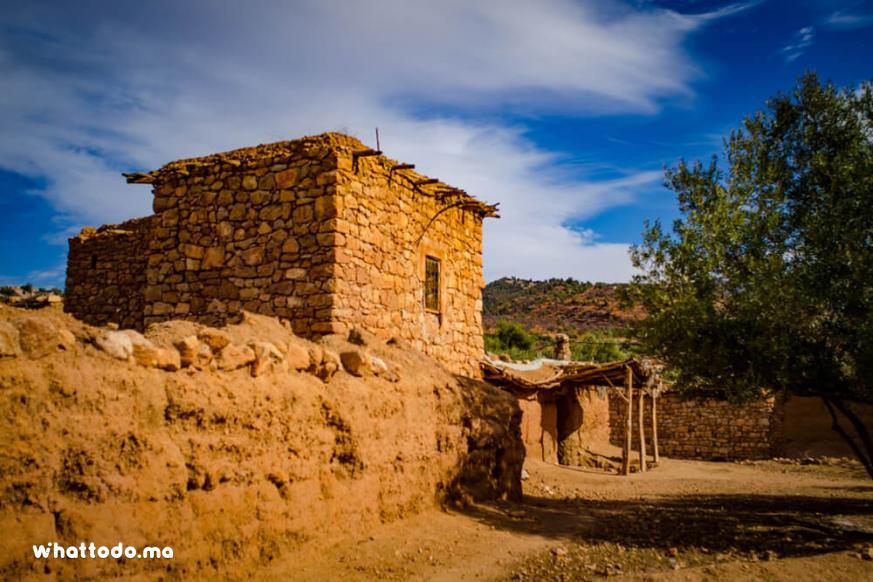 Photo - 14 - Atlas Mountains excursion: 4 valleys day trip from Marrakech
