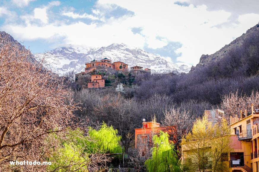 Photo - 6 - Atlas Mountains excursion: 4 valleys day trip from Marrakech