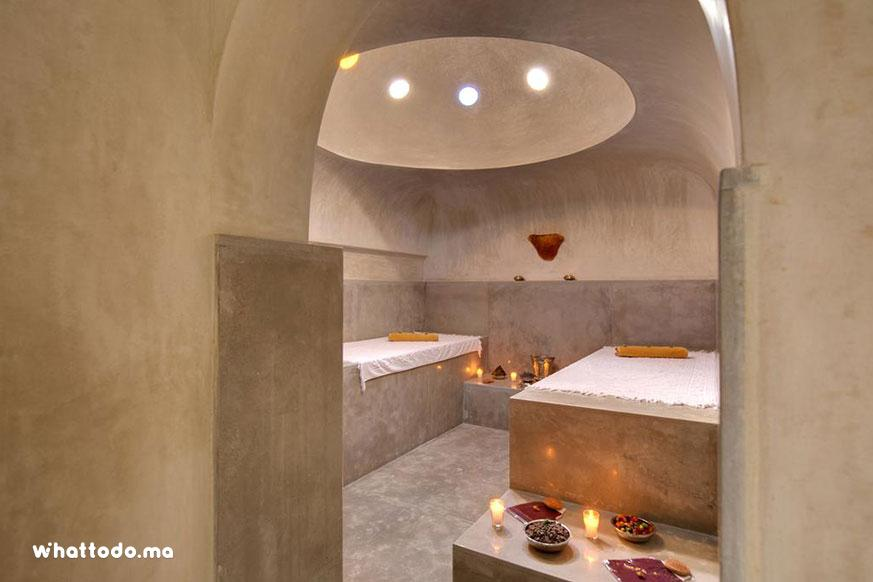 Photo - 4 - Hammam spa experience in marrakech
