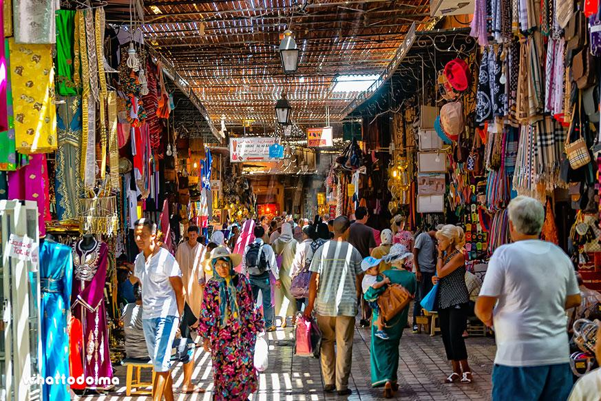Photo - 11Visit Marrakech and stay at a luxury Riad in the Medina