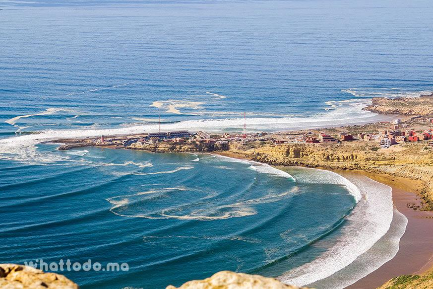 Photo - 95 days surf lessons and Yoga retreat in Agadir