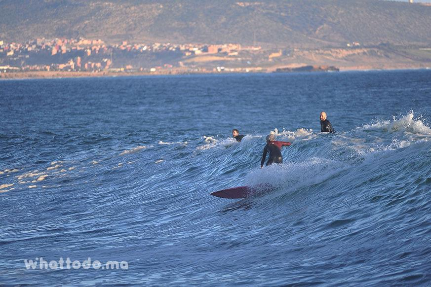 Photo - 35 days surf lessons and Yoga retreat in Agadir