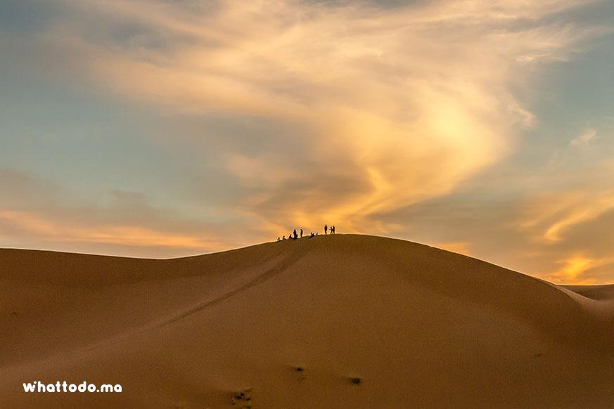 Photo - 1 - Trip to Merzouga desert from Marrakech