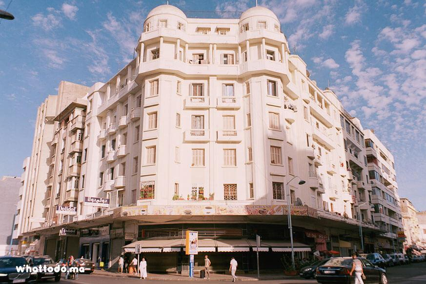 Photo - 11 - Casablanca private day tour from Marrakech